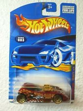 2001 Hot Wheels TWIN MILLS #083 Extreme Sports Series