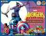 Marvel Dice Masters: PRESALE Avengers Infinity 2-player Campaign Box wizkids New
