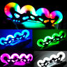 LED-Flash Light Inline Sliding Skate Wheels Roller Skate Rollerblade-Replacement