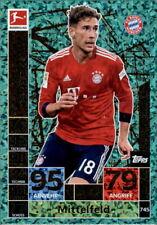 Mario Götze Topps Match Attax 17/18-384 2013/2014