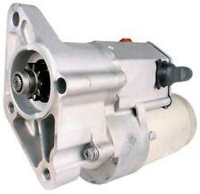 Starter motor de arranque kia carnival II up 2.9 TD crdi turbo diesel js1298 0k55218400a