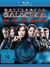 Battlestar Galactica Razor - Blu-ray Disc - OVP - NEU