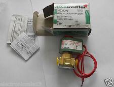 "ASCO électrovanne 1/4 ""npt 8262d208"