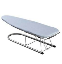 Household Essentials 1 Piece Tabletop Ironing Board Cover & Pad Set NEW