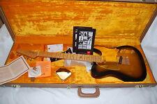 Fender Telecaster Tele USA Collectors 1998 mit Case 0143 von 1998