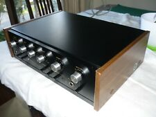 Vintage Sansui Integrated Stereo Amplifier AU-505 in Immaculate Condition