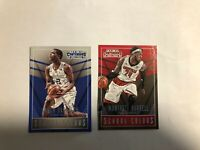 2015-16 PANINI CONTENDERS DRAFT PICKS BASKETBALL CARD YOU CHOOSE SCHOOL COLORS