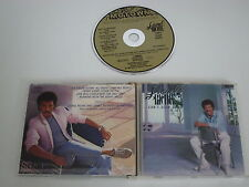 LIONEL RICHIE/CAN'T SLOW DOWN(MOTOWN MCD06059 MD) CD ALBUM