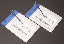 2-Pack Lico Lithium Ion Polymer 3.7V 1530mAh Battery Packs for RC Car Helicopter