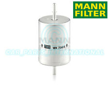 Mann Hummel OE Quality Replacement Fuel Filter WK 730/5