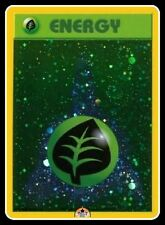 Grass Energy - Holo - WOTC League Promo - NM-Mint **GamerzSphere**