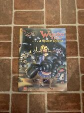 AVALON HILL Tales From The Floating Vagabond WEIRDER TALES a Space Opera NEW.