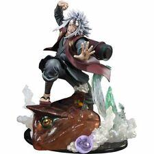 Naruto Shippuden Figuarts Zero Jiraiya Kizuna Relation figure Bandai Tamashii