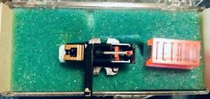 New Tetrad Zenith Cartridge with Needle/Stylus