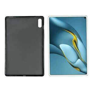 TPU Cover for Huawei Matepad Pro 2021 MRR-W29 10.8 Inch Case Wallet