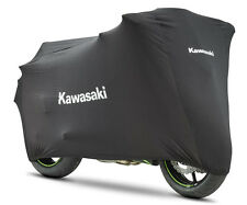 Motorrad Abdeckplane COVER INDOOR HQ L Kawasaki Orginal Neu     039PCU0014