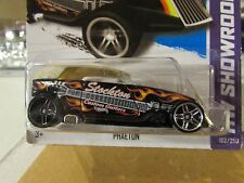 Hot Wheels Phaeton HW Showroom Stockton Custom Guitars error w/mismatched wheels