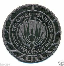BSG Colonial Marines Pegasus Patch - BSG55