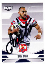 Sydney Roosters 2013 Season NRL & Rugby League Trading Cards