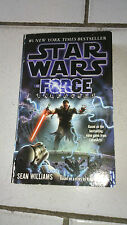 The Force Unleashed: Star Wars (Anglais) - Sean Williams - First Edition