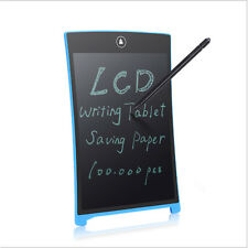Innovative 12Inch LCD Paperless Writing Electirc Board For Professionals & Kids