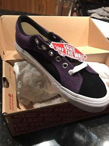Vans Retro Skate Lampin Shoes Size 7.5