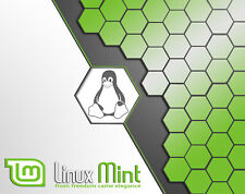 USB 3.0 Live Stick Linux Mint Cinnamon 64 Bit - Deutsch