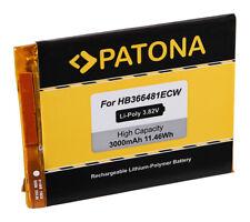 Batteria Patona 3,82V 3000mAh Li-Polymer per Huawei P9 Lite Dual Sim