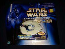 Star Wars Micro Machines - Die Cast Trade Federation Battleship - Brand New