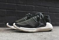 Adidas Y-3 Yohji Mens Shoes Yamamoto BOOST QR S77939 GREEN Sneakers Limited Y3