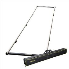 SYL 101# Glide Gear 12ft Video Camera Dolly Aluminum Track with Carry Bag