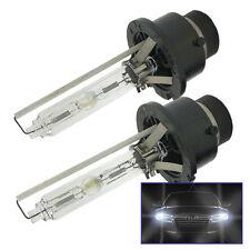 2x Hid Xenon lampadina del faro anteriore 4300K BIANCO D2S si adatta a VOLVO