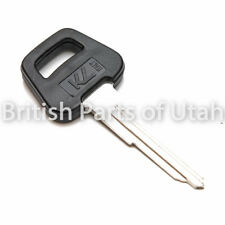 Land Rover Defender 90 110 Key Blank Shank Blade Ignition Alloy Steel = ITALY =