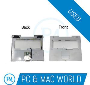 ### iBook A1134 U24A Top Case + Trackpad 815-8315 KD 2006.1.3 ###