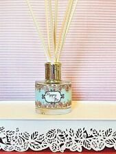 Reed Diffuser - Hand Poured - 100ml Glass Bottle - Fragrance Basil & Herb
