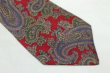 MATES Silk tie E56534 Made in Italy