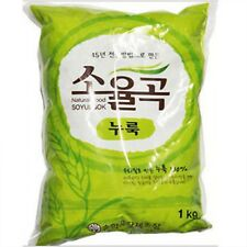 Free ship w/Tracking] 1KG Nuruk Yeast Fermentation Makgeoli Korea Rice Liquor막걸리