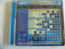 I COMMERCE MIKE TAUBEN STEVE LAMBERT MUSIC HOUSE  RARE LIBRARY MUSIC SOUNDS CD