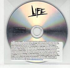 (EG325) Life, I Wanna Forget - 2013 DJ CD