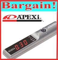 APEXI TURBO TIMER DIGITAL for NISSAN SKYLINE R32 R33 R34 GTST GTR RB20 RB25 RB26
