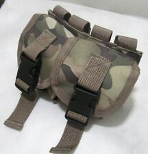 New Molle Double Fragmention G Pouch-Airsoft Game