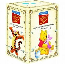 DISNEY DVD Winnie the Pooh - Il mio primo Disney dvd