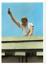 JAMES DEAN post card -- Classic 1950s photograph (4¼ x 6 in.) New; out of print