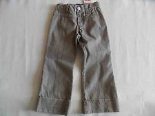 CAKEWALK schöne weit geschnittene khaki Jeans Gr. 116 - 140  NEU