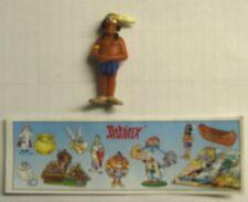"""asterix en América"" 1997/98 indios scout con bpz Francia"