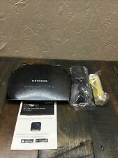 "Netgear AC1200 (R6230) WiFi Router - Used ""Read"""