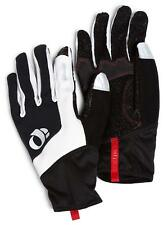 Pearl Izumi P.R.O. PRO Softshell Lite Winter Bike Cycling Gloves Black/White XS