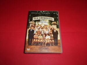 "DVD,""LES CHORISTES"",gerard jugnot,kad merad,françois berleand,(6905)"
