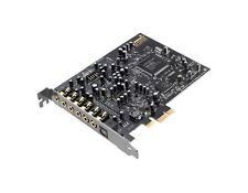 Creative Labs Sound Blaster Audigy RX Soundkarte 70SB155000001