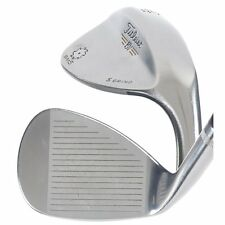 TITLEIST VOKEY SM5 TOUR CHROME S GRIND 54* SAND WEDGE STEEL
